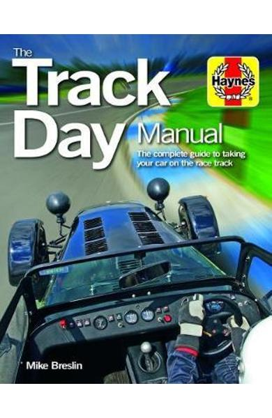 Track Day Manual