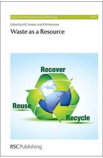 Waste as a Resource