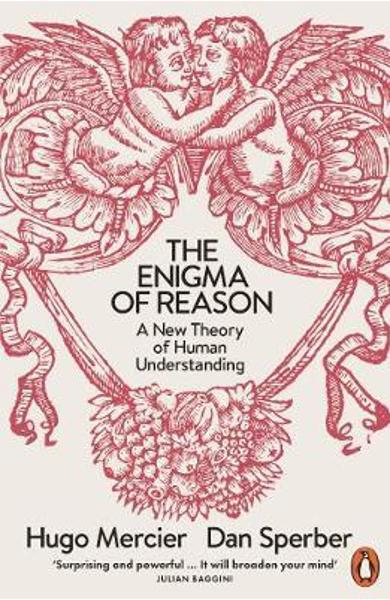 Enigma of Reason