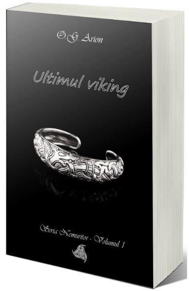 Ultimul viking - O.G. Arion