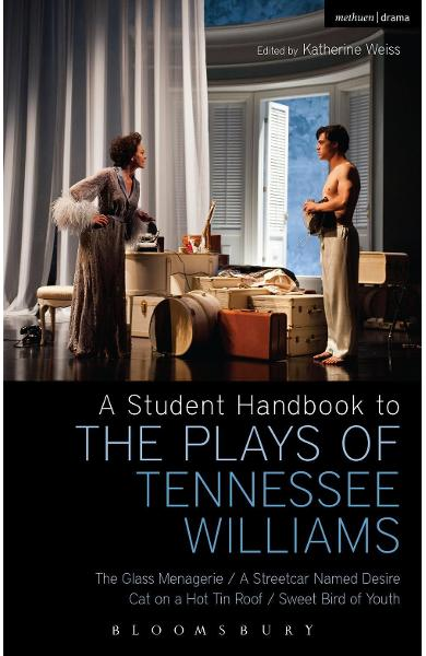Student Handbook to the Plays of Tennessee Williams - Stephen Bottoms