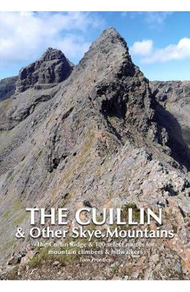 Cuillin and other Skye Mountains