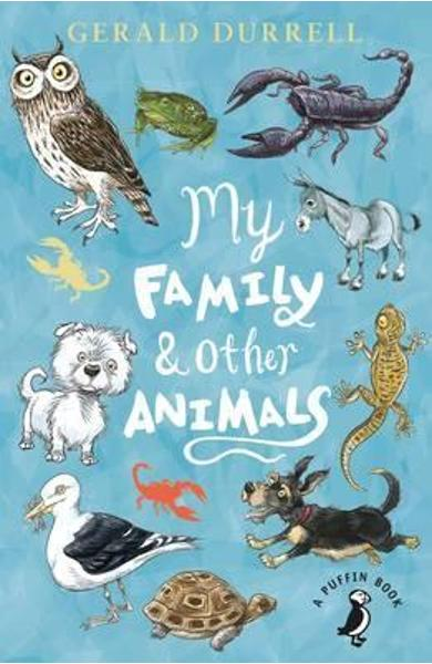 My Family and Other Animals -