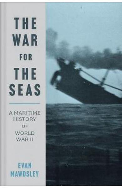 War for the Seas - Evan Mawdsley