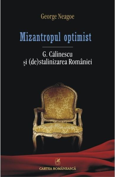 Mizantropul optimist - George Neagoe
