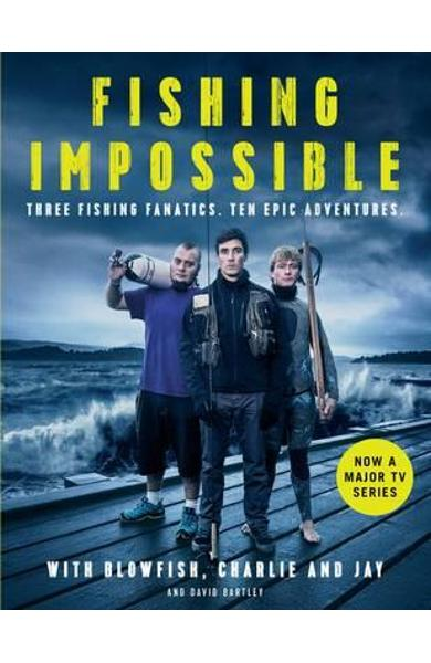 Fishing: Impossible