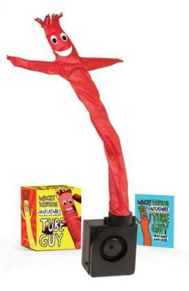 Wacky Waving Inflatable Tube Guy -