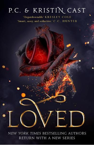 Loved - PC Cast