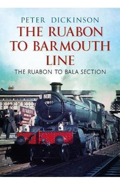 Ruabon to Barmouth Line
