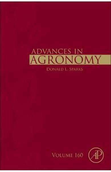 Advances in Agronomy - Donald Sparks