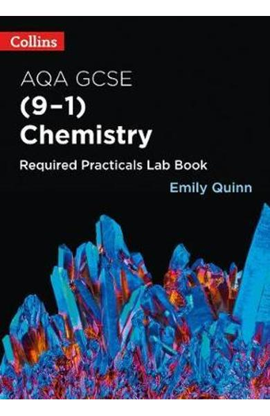 AQA GSCE Chemistry (9-1) Required Practicals Lab Book