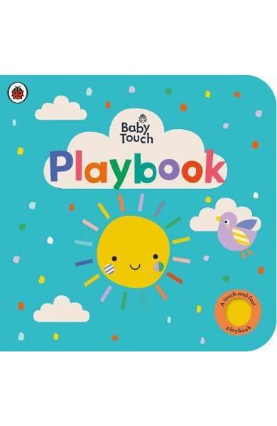 Baby Touch: Playbook -