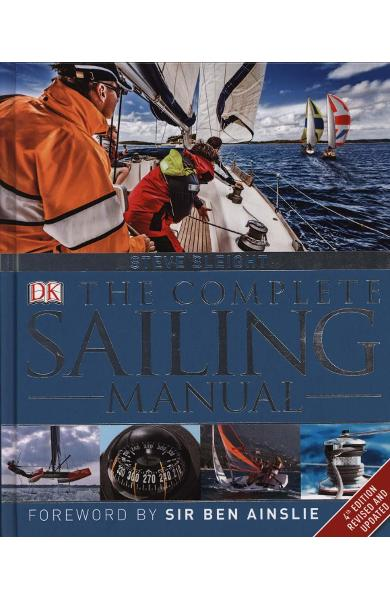 Complete Sailing Manual -