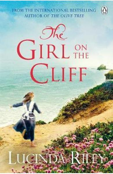 Girl on the Cliff - Lucinda Riley