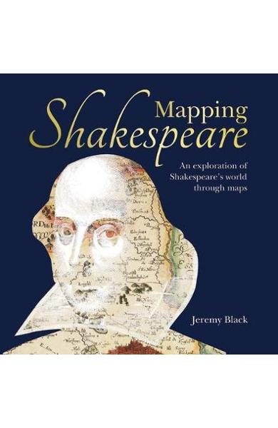 Mapping Shakespeare