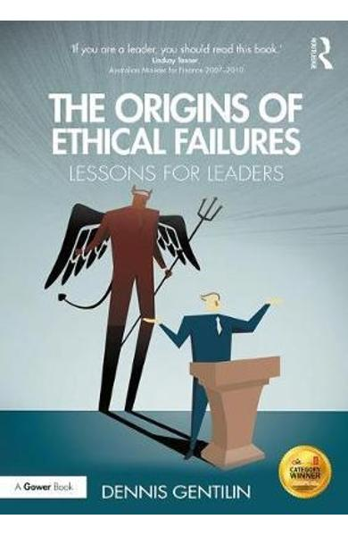 Origins of Ethical Failures