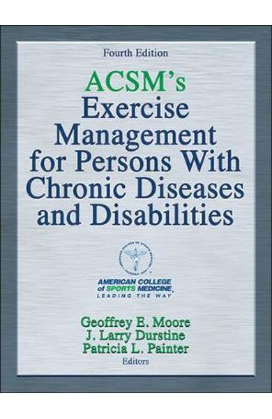 ACSM's Exercise Management for Persons with Chronic Diseases