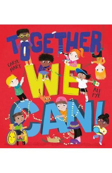 Together We Can (HB) - Caryl Hart