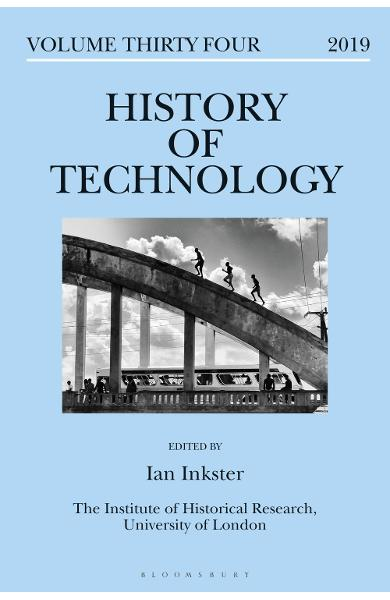 History of Technology Volume 34 -