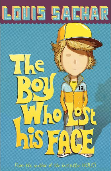 Boy Who Lost His Face