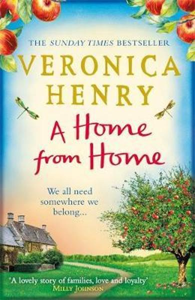 Home From Home - Veronica Henry