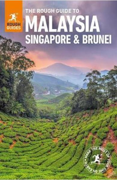 Rough Guide to Malaysia, Singapore and Brunei (Travel Guide) -