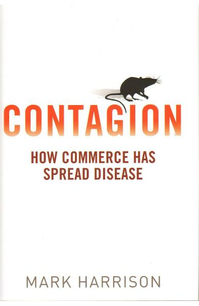 Contagion - Mark Harrison