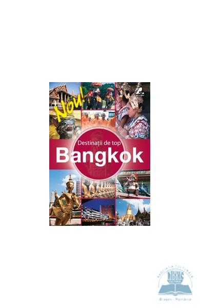 Destinatii de top - Bangkok