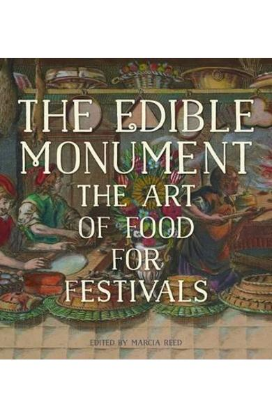 Edible Monument - The Art of Food for Festivals