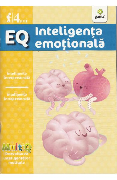 EQ 4 Ani Inteligenta emotionala