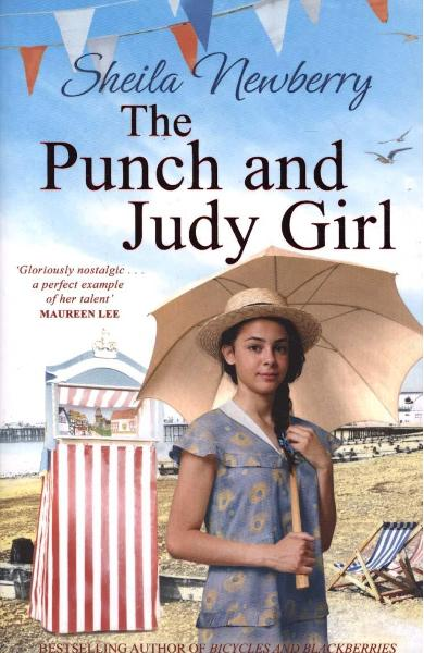 Punch and Judy Girl