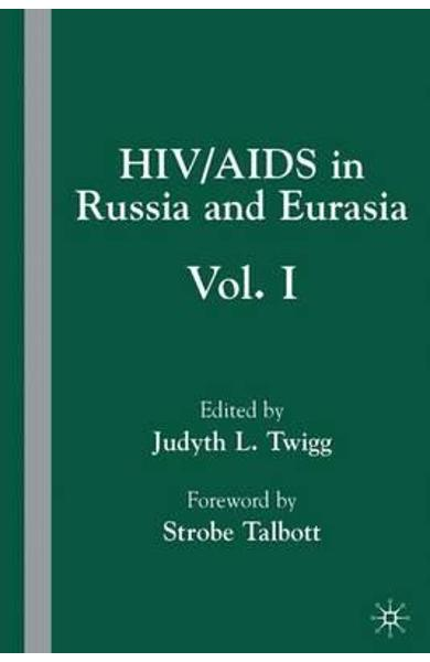 HIV/AIDS in Russia and Eurasia