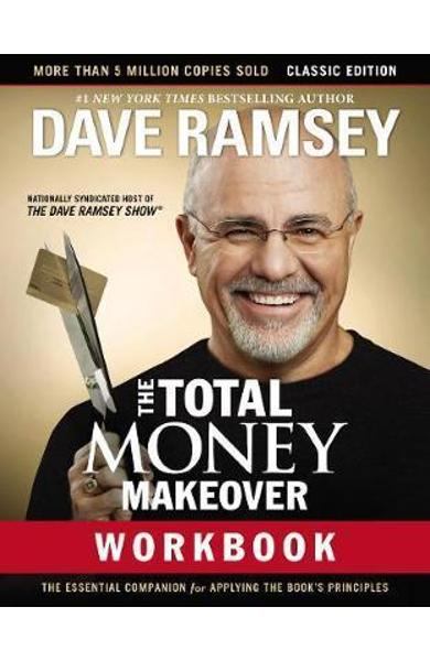 Total Money Makeover Workbook: Classic Edition - Dave Ramsey