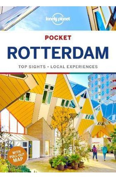 Lonely Planet Pocket Rotterdam -