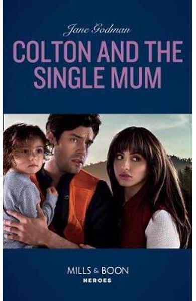 Colton And The Single Mum