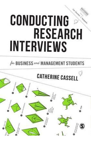 conducting research interviews Identify the interview style to suit your research purposes • plan the  when  doing qualitative research, there is often the need to conduct interviews for the.