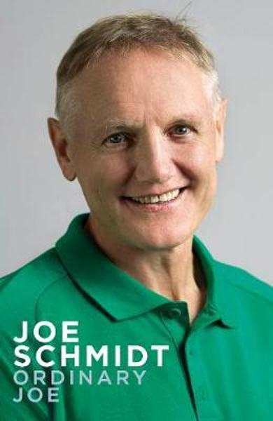 Ordinary Joe - Joe Schmidt