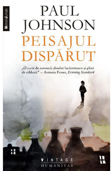 Peisajul disparut - Paul Johnson