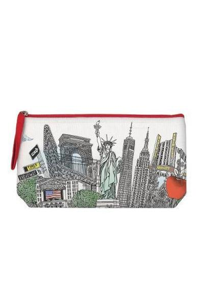 Nyc Handmade Pouch