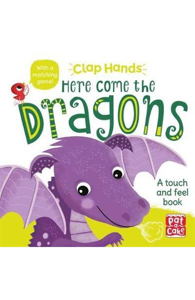 Clap Hands: Here Come the Dragons