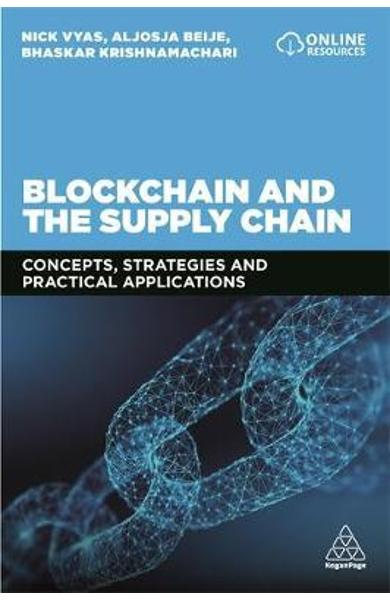 Blockchain and the Supply Chain