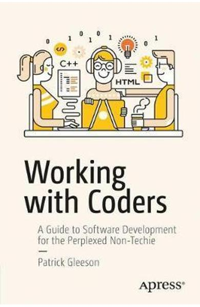 Working with Coders - Patrick Gleeson