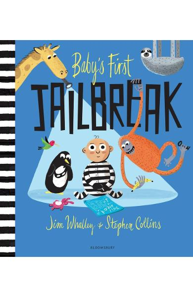 Baby's First Jailbreak - Jim Whalley