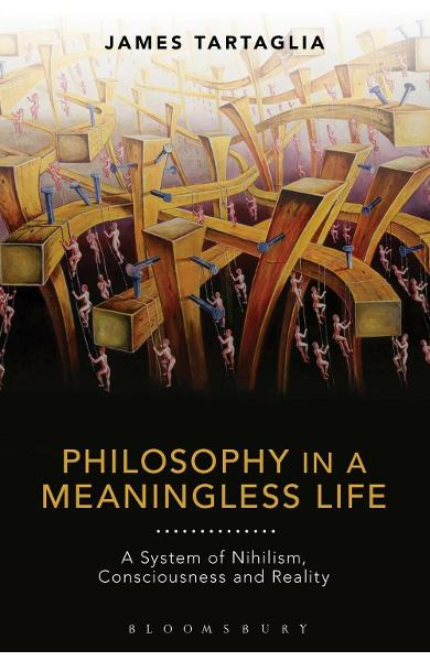 Philosophy in a Meaningless Life - James Tartaglia