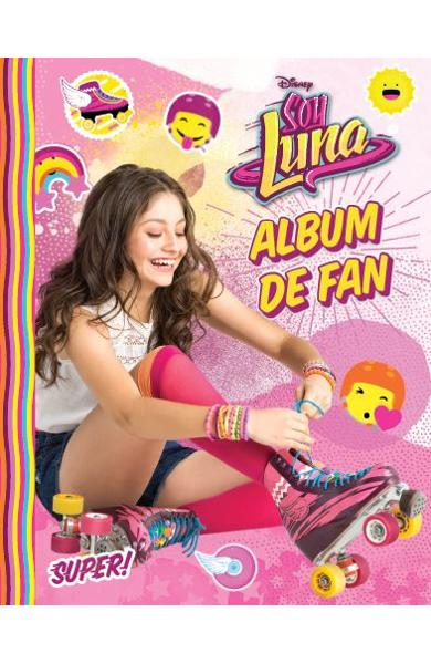 Disney Soy Luna - Album de fan