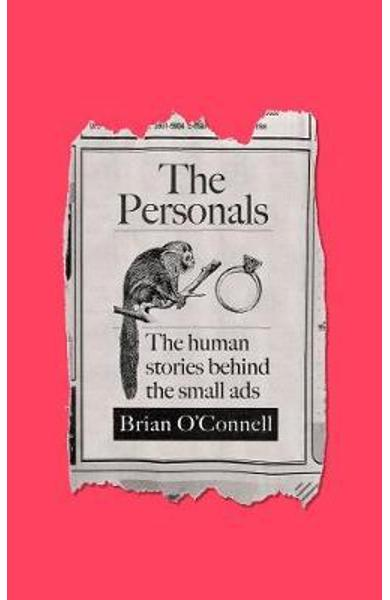 Personals - Brian OConnell