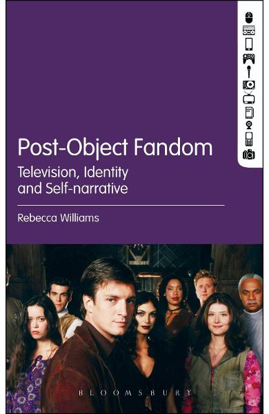 Post-Object Fandom - Rebecca Williams