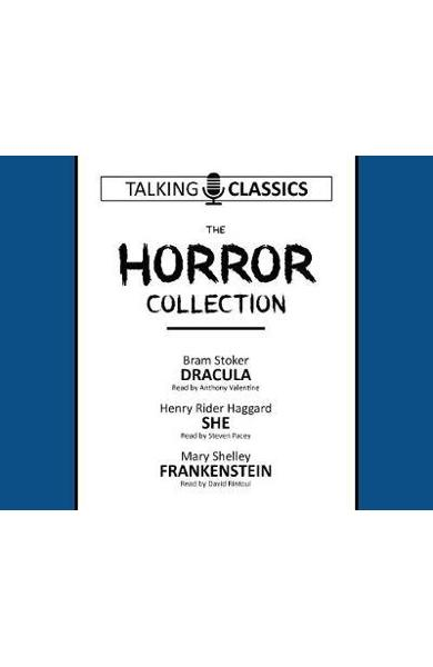 Horror Collection -