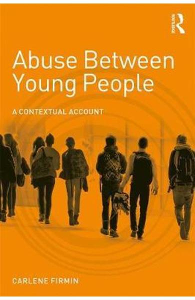 Abuse Between Young People