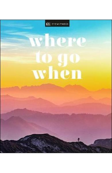 Where To Go When -